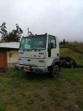 En venta camión Ford Cargo 815