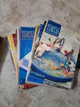 Revistas - colección