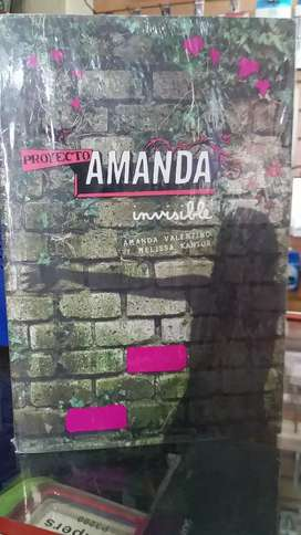 Amanda Amanda Valentino