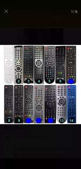 Controles Remoto para TV Smartv a Domicilio