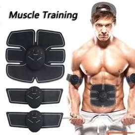 Fortalece el musculo