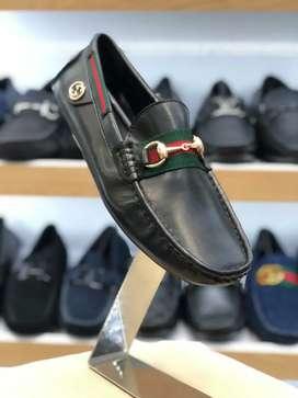 Zapato de vestir Gucci mocasin