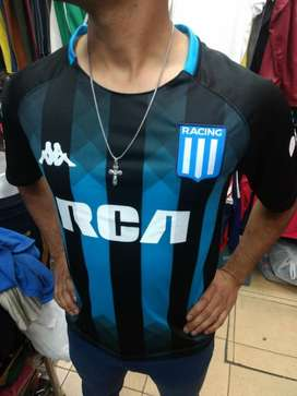 Camiseta de Racing Club