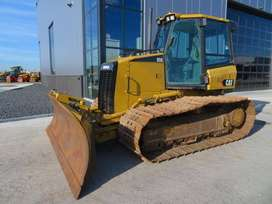 CAT D 5 K (2011)(6992h) tractor de orugas