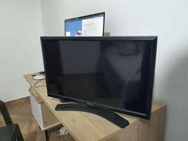 TV Monitor Samsung con TDT