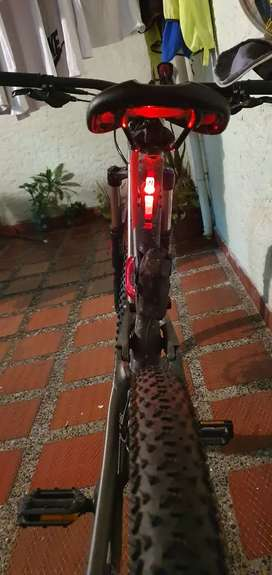 Luz para stop