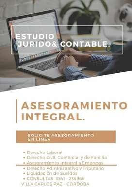 Estudio Jurico Contable