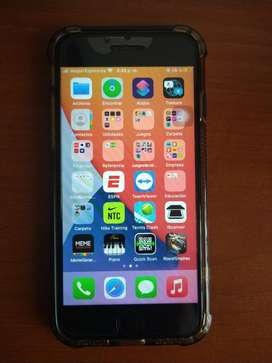 iPhone 8 de 64 Gb muy buen estado