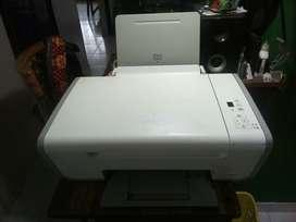 Impresora Lexmar X 2690