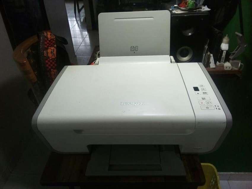 Impresora Lexmar X 2690 0