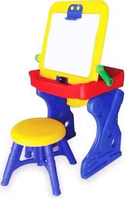 mesa escritorio para niño
