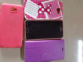 Se vende 2 celulares j7 prime