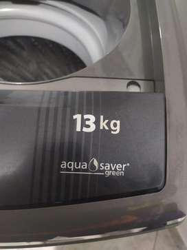 Lavadora 13kg