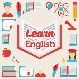 Cursos de refuerzo en el área de inglés
