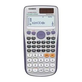 Calculadora Científica Casio Fx-991esplus Original Excelente