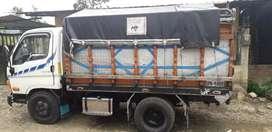 Vendo camioncito en buen estado reparado papeles al dia cero multas