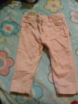 Pantalones de Beba