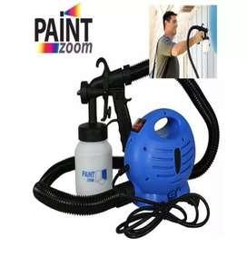 Compresor para pintar paint zoom