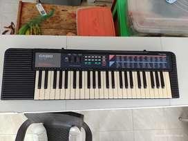 Piano Casio Modelo: CA 110 (Negociable)