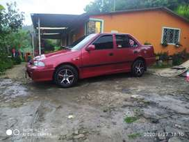 Vendo Chevrolet switf
