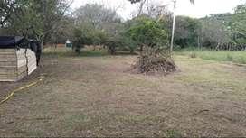 Hermoso lote San Rafael Santander de Quilichao