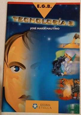 Tecnología 8 Stella