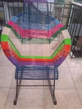Sillas mesedoras sillas bar