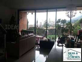 Casa para la Venta Envigado Sector Montessori: Código 575907