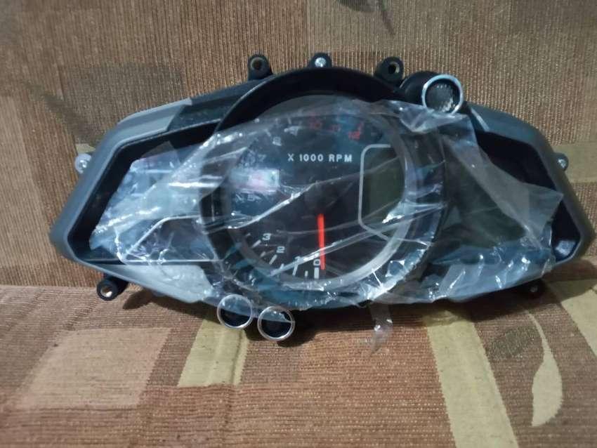 Tablero para moto pulsa 200