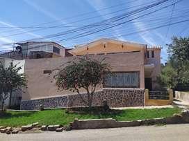 ALQUILO CASA PARA OFICINAS