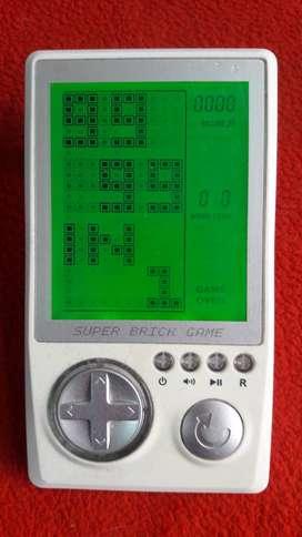 consola super brick game 9999 in 1 zipstar