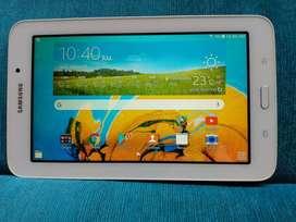Vendo bonita Tablet Samsung Tab E Modelo SM-t113nu