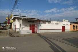 Se vende Bodega - casa en Yaguachi, Guayas, Xiomara Arcentales