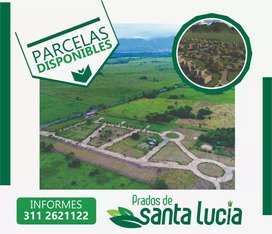condominio campestre PRADOS DE SANTA LUCÍA