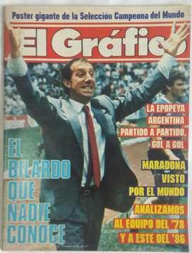 Revista El Gráfico - N3483.