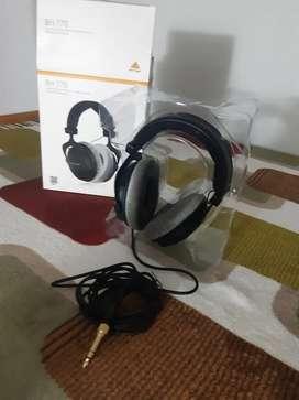 Audifonos berhinger bh 770 (Audifonos para Home Studio)