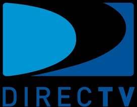 Servicio de Tv HD,  Internet Satelital DIRECTV
