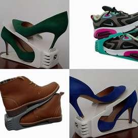 Organizadores de zapatos