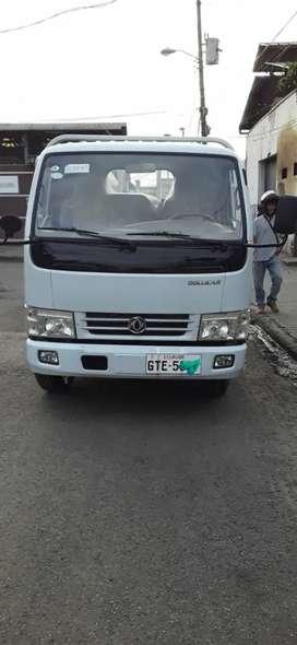 Camion Dongfeng 2.5 Toneladas Nuevo