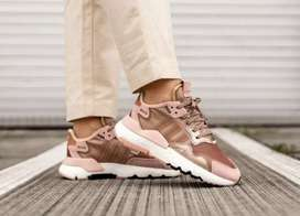 Adidas jogger para mujer importadas