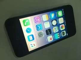 iPhone 4s 8 Gb Negro Excelente Estado