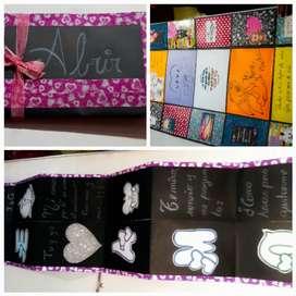Detalles y regalos personalizados