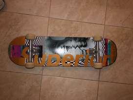 Skateboard importada negociable