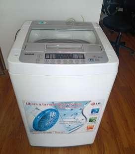 Lavadora LG 19 libras de segunda