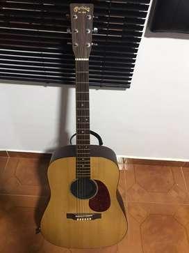 Guitarra Martin DM USA