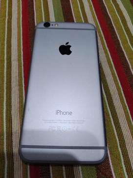 Iphone 6, como nuevo