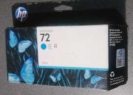 CARTUCHO HP 72 C9371A Cyan