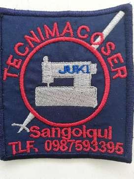 Técnico en maquinas de coser
