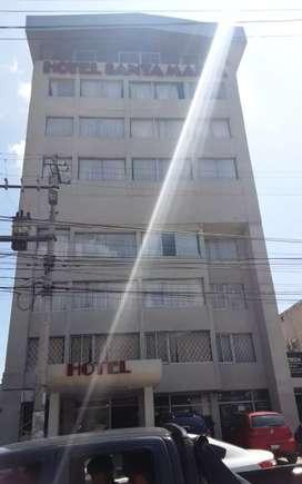 HOTEL EN QUITO NORTE