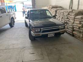 Toyota 22rPick up 92 extracab